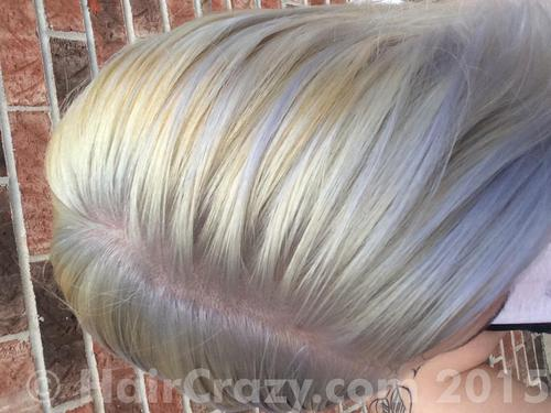 Problems With Pravana Silver Forums