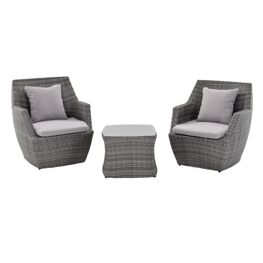 neilina gray 3 piece patio set