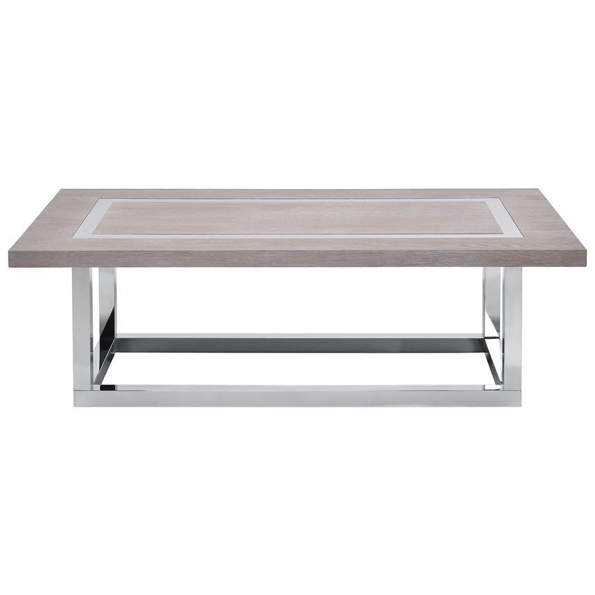 Wyatt Coffee Table El Dorado Furniture
