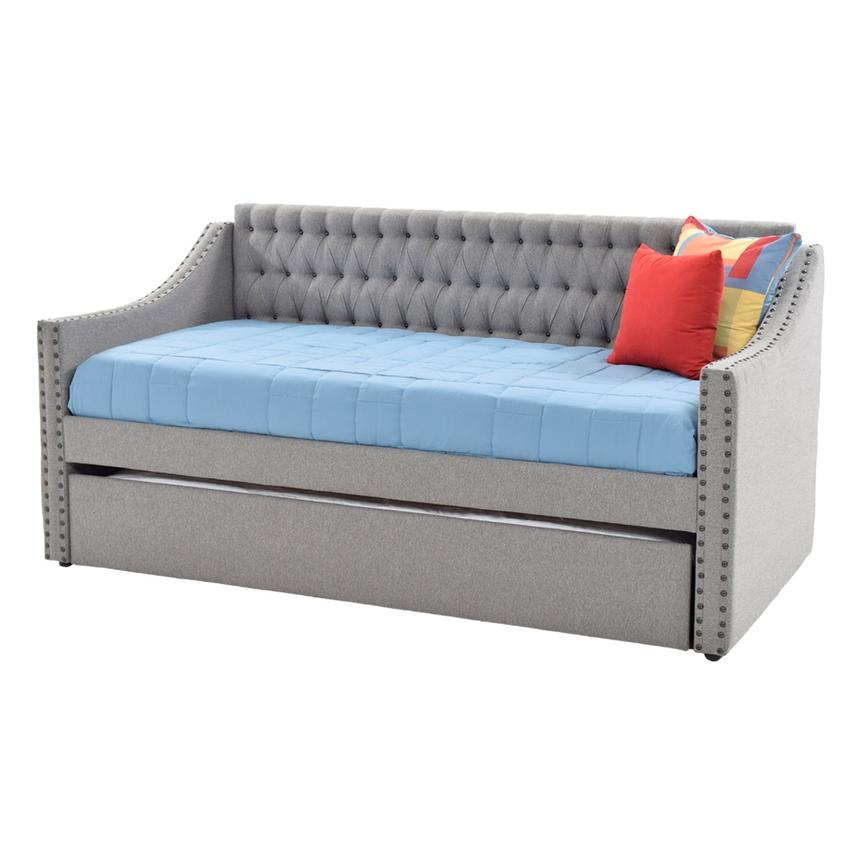 Home » this office furniture makes it feel like you're working from bed dutch desig. Tulney Daybed w/Trundle | El Dorado Furniture