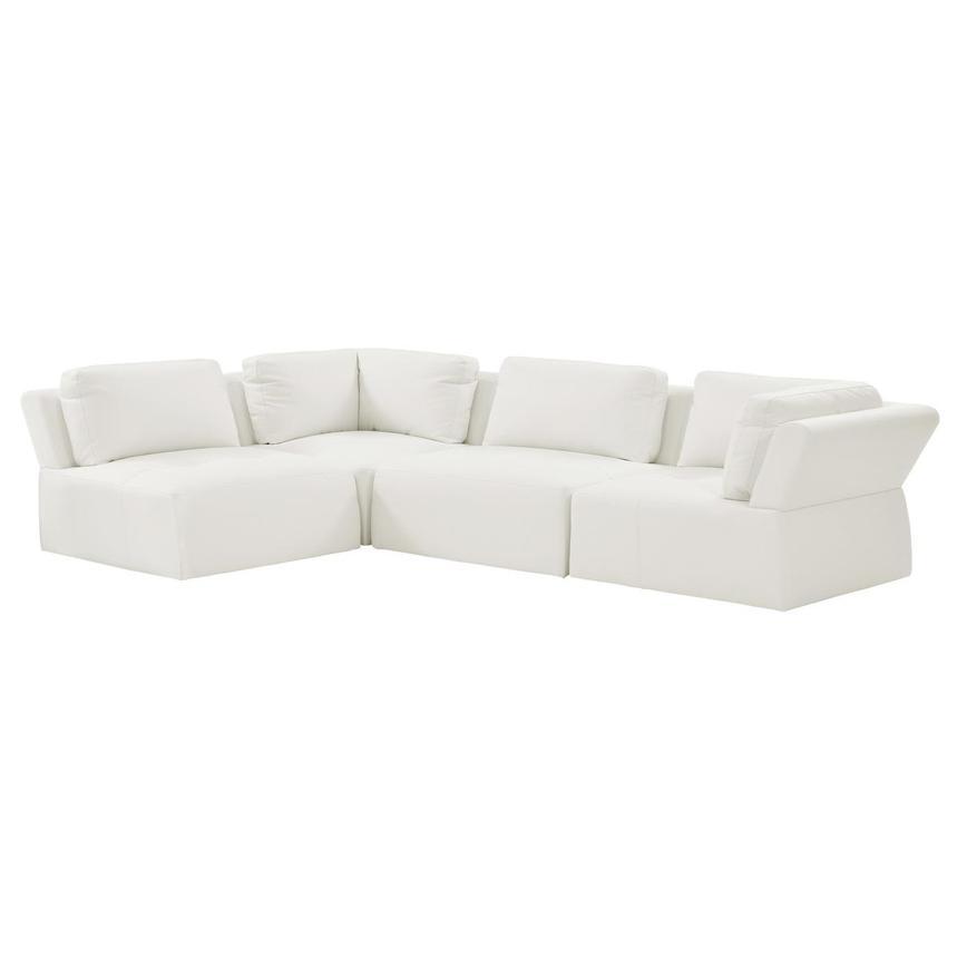 lucia sectional sofa
