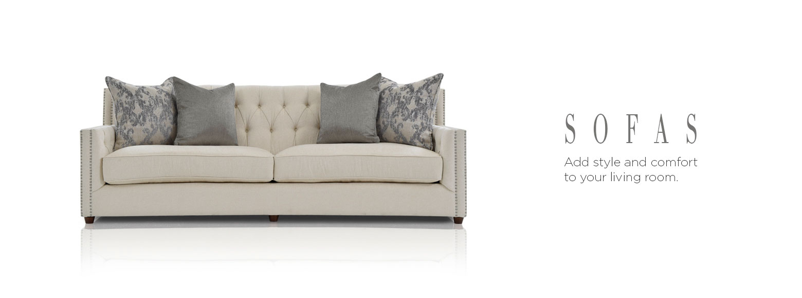 Did they ever find it? Living Rooms - Sofas | El Dorado Furniture