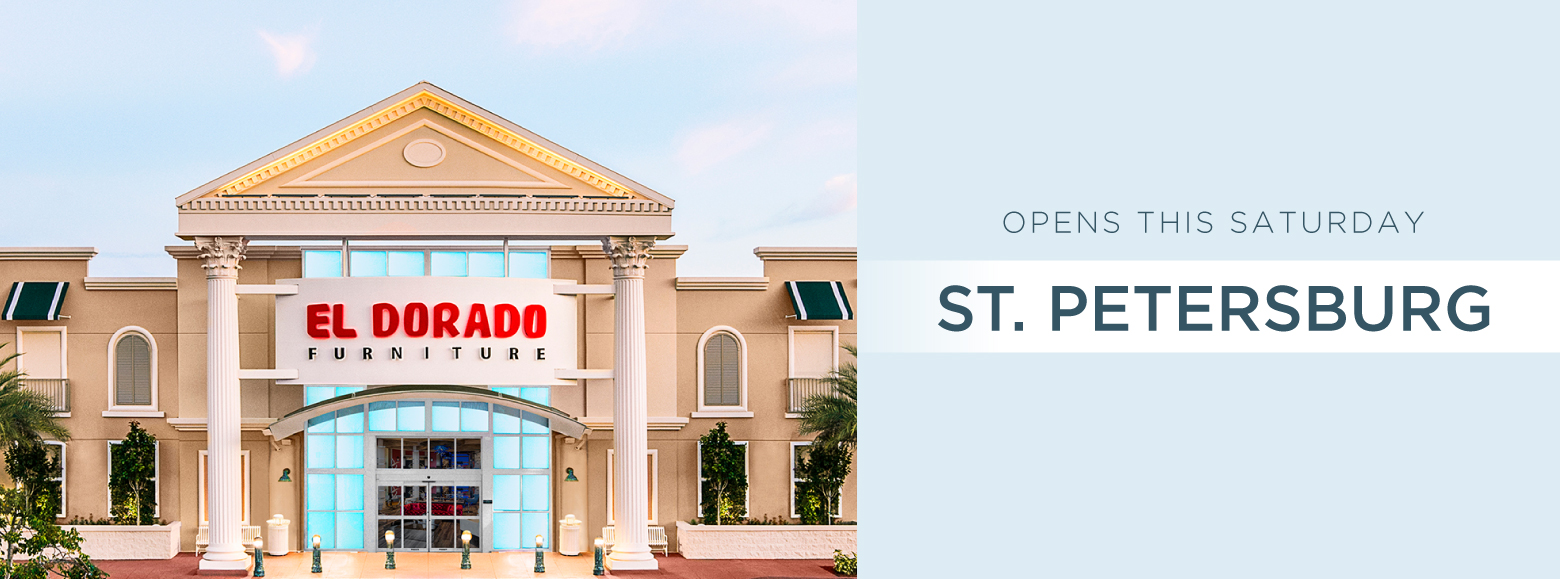 Discover the average monthly temperature and rainfall for each month of the year in st. Our New St. Petersburg Showroom   El Dorado Furniture