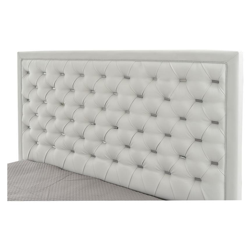 Alegro Queen Panel Bed El Dorado Furniture