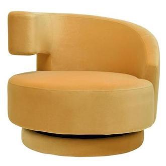 Noale Swivel Accent Chair El Dorado Furniture