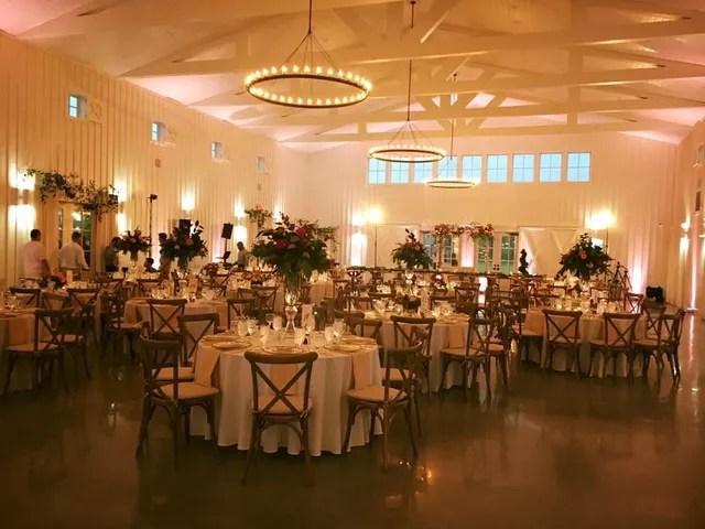 The Farmhouse Reception Venues Montgomery TX