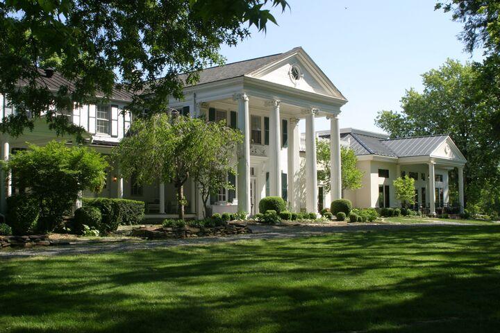 Whitehall Estate Bluemont VA