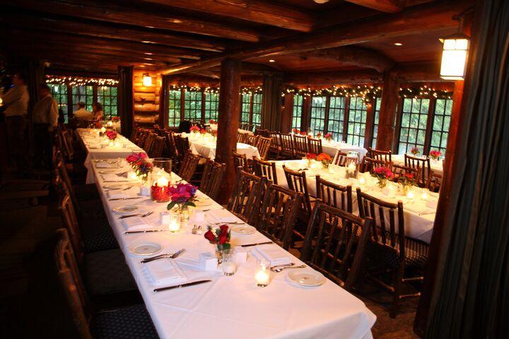 Log Haven Restaurant Salt Lake City Ut