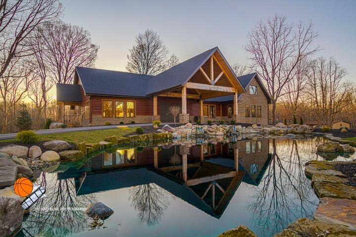 Stone Creek Lodge Crawfordsville In