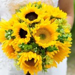 13 Beautiful Sunflower Wedding Ideas Theknot