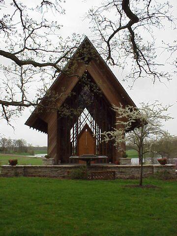 Powell Gardens Kingsville Mo