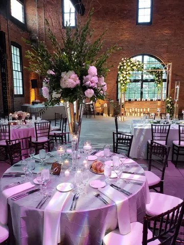 Tenk West Bank Reception Venues Cleveland Oh