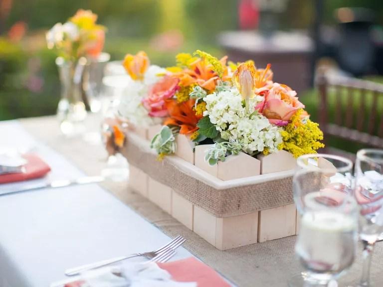 Summer Weddings: Top Tips For Summer Flowers