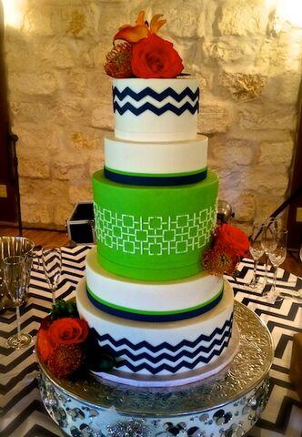 Sweet Treets Bakery AUSTIN TX