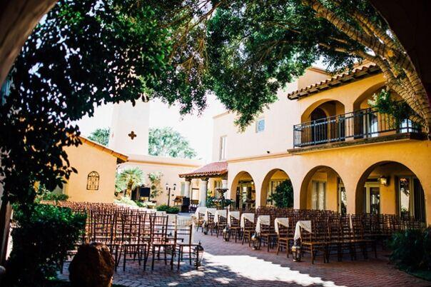 Wedding Reception Venues In Litchfield Park AZ The Knot