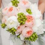 15 Beautiful Peony Wedding Bouquets The Knot