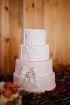 Wedding Cake Bakeries in Portland  ME   The Knot Heather s Bakery