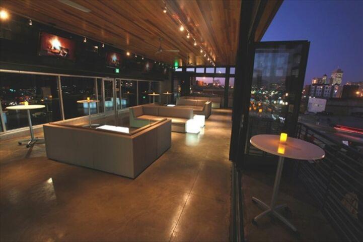 Sambuca Restaurant Nashville TN