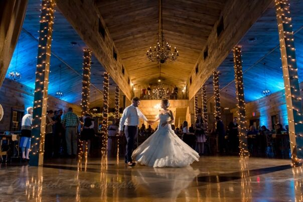 Wedding Reception Venues In Brilliant Mn