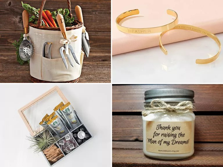 30 Thoughtful Mother Of The Groom Gifts She'll Love