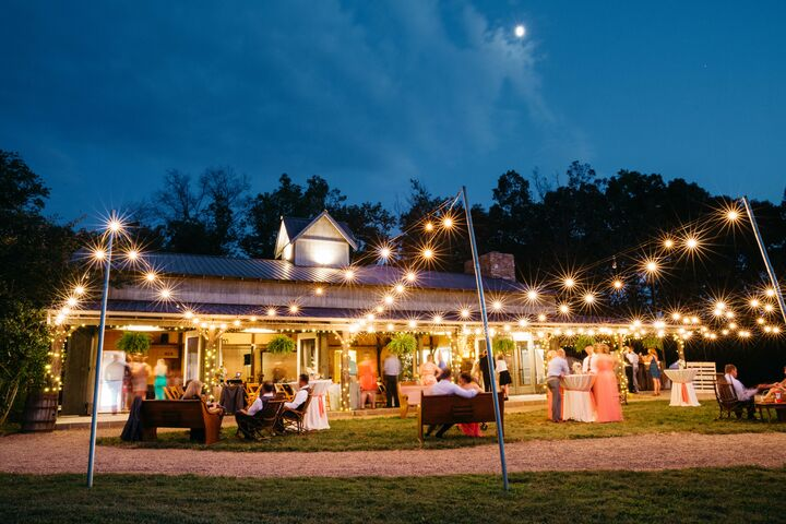 The Farm A Gathering Place Candler Nc