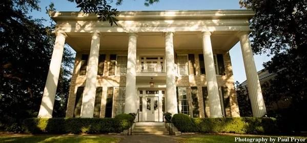 Neill Cochran House Museum Austin Tx