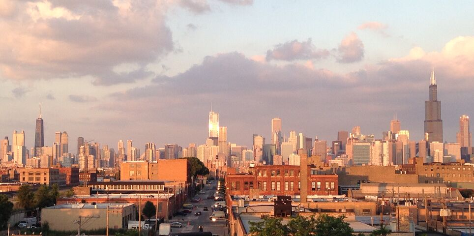 City View Loft Chicago Il
