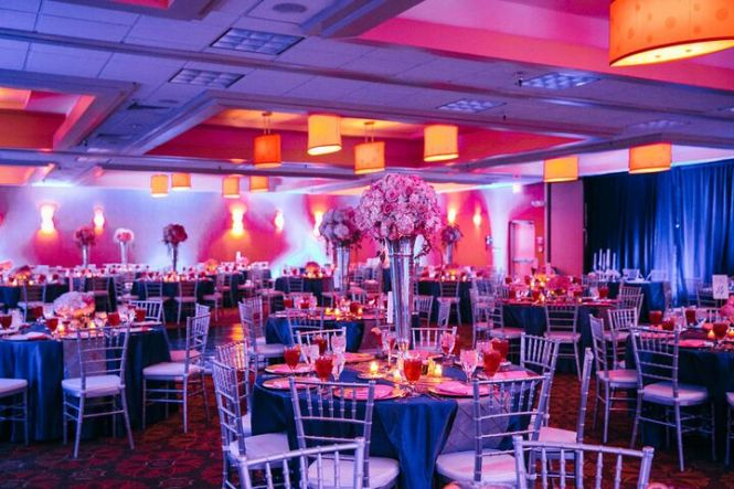 Wedding Reception Venues In Springfield Mo The Knot Source Photography 425 Downtown 1