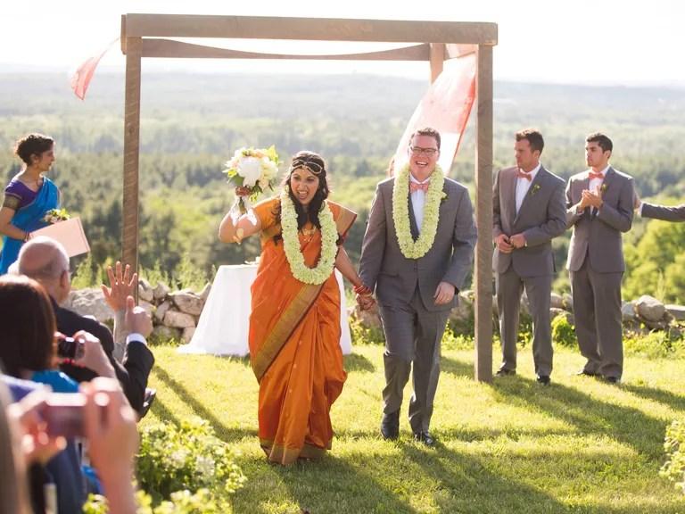 Family Wedding Photos Shot List