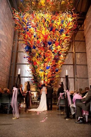 Joslyn Art Museum Reception Venues Omaha Ne
