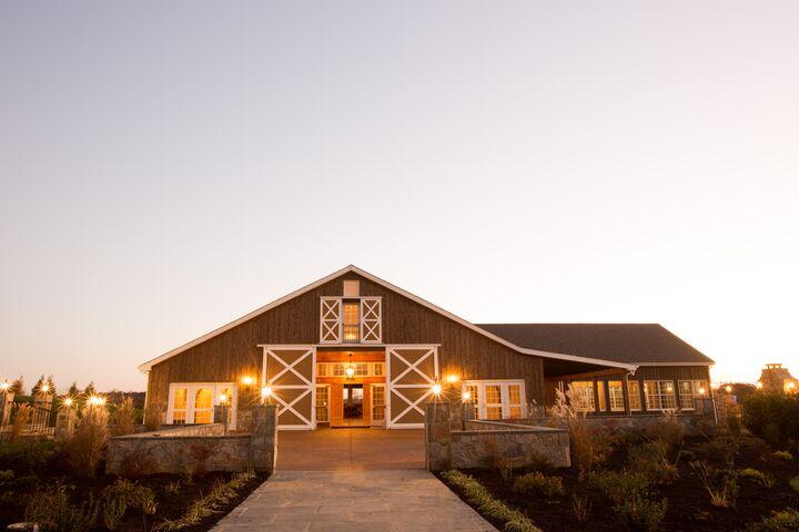 Mount Ida Farm Charlottesville VA