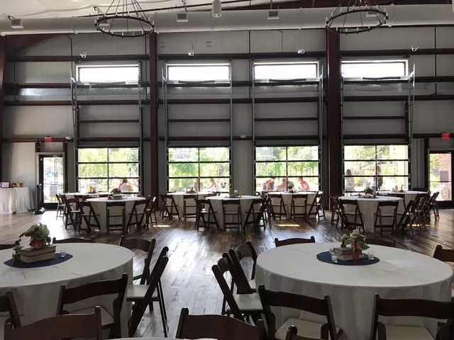The Reserve At Fat Bottom Brewery Reception Venues Nashville Tn