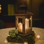15 Lantern Wedding Centerpiece Ideas For Your Reception