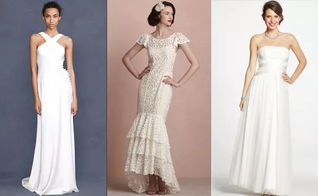 Target Launches Wedding Dresses! How Low Will You Go?