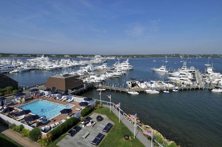 Montauk Yacht Club Resort Amp Marina Montauk NY