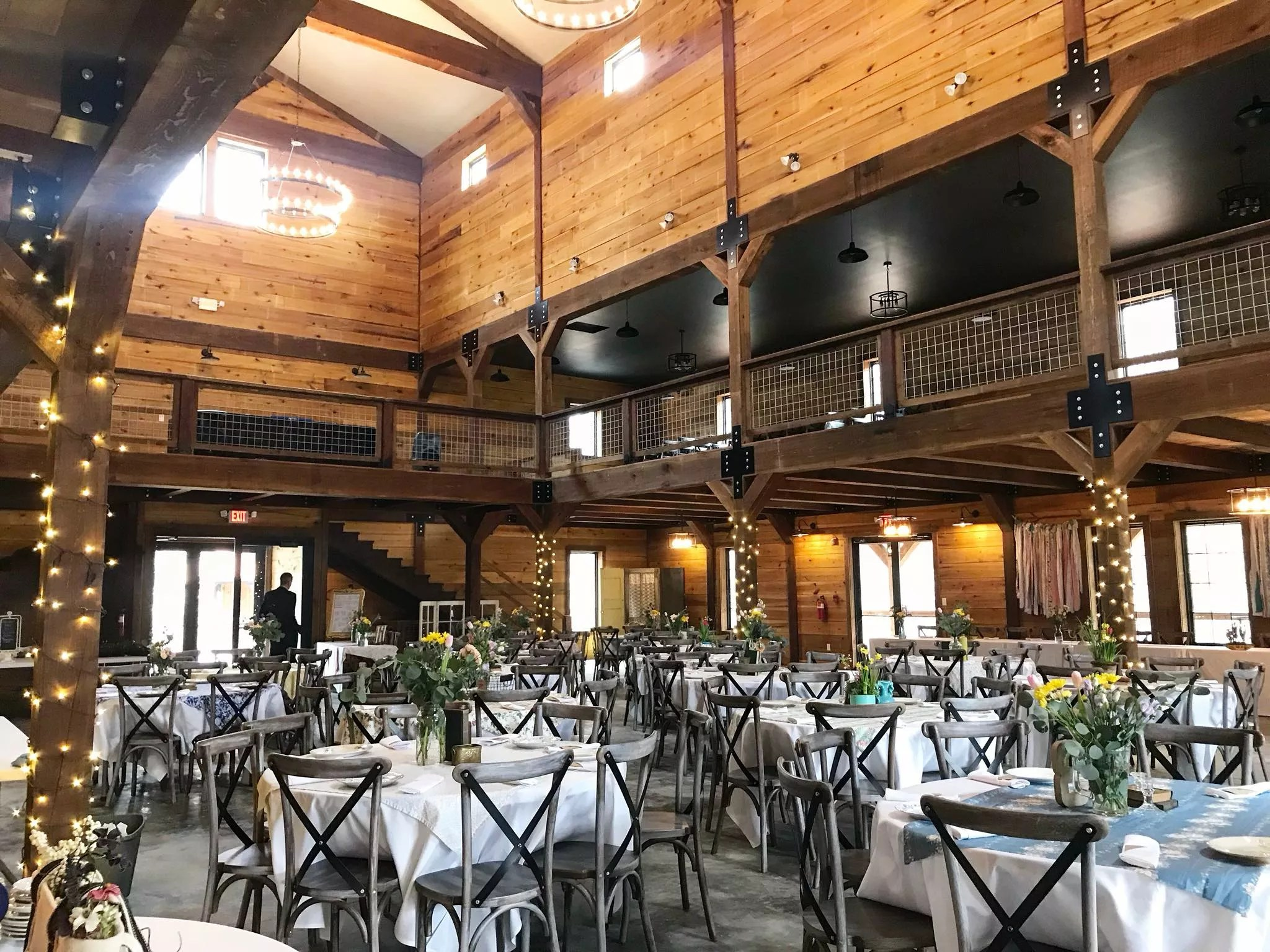 3 Fat Labs Wedding Amp Event Barn Reception Venues