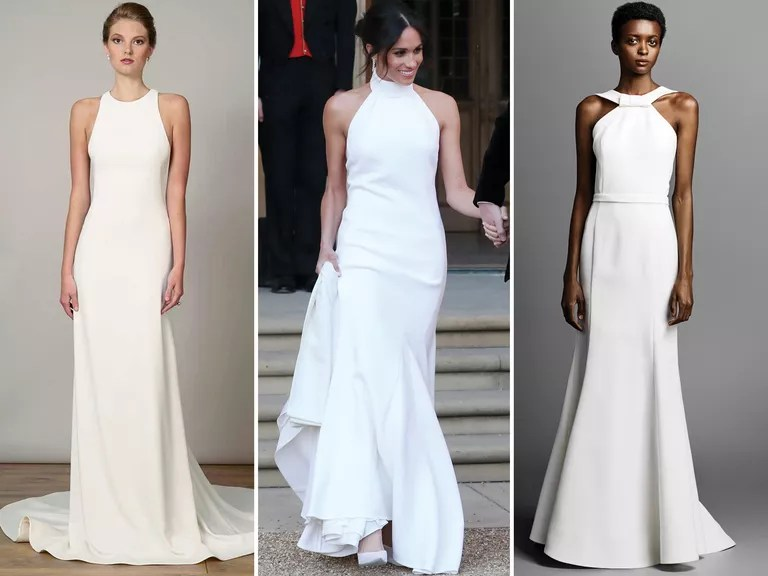 Royal Wedding Dress: Get Meghan Markle's Ceremony