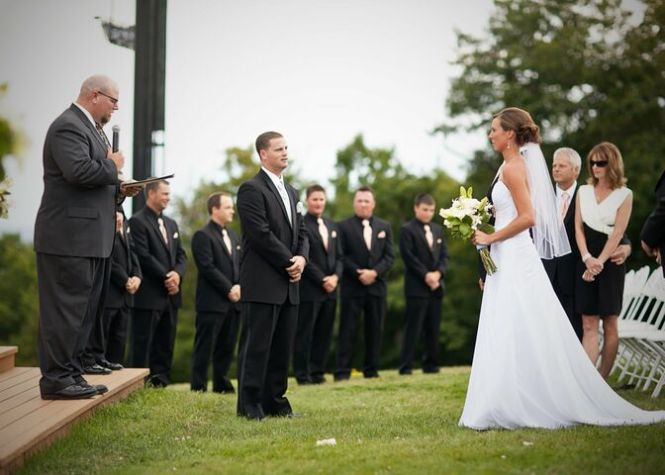 Greysolon Ballroom Detailed By Northland Special Events