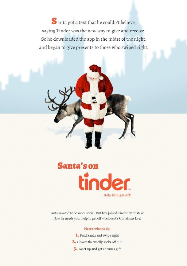 Agency Christmas Round Up Games Apps Cards And Charity