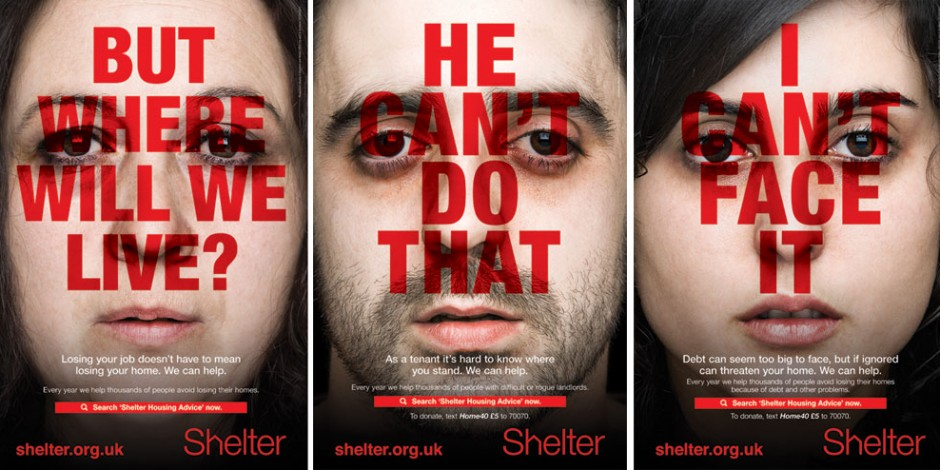 Shelter Launches New Advertising Campaign With Amplify To