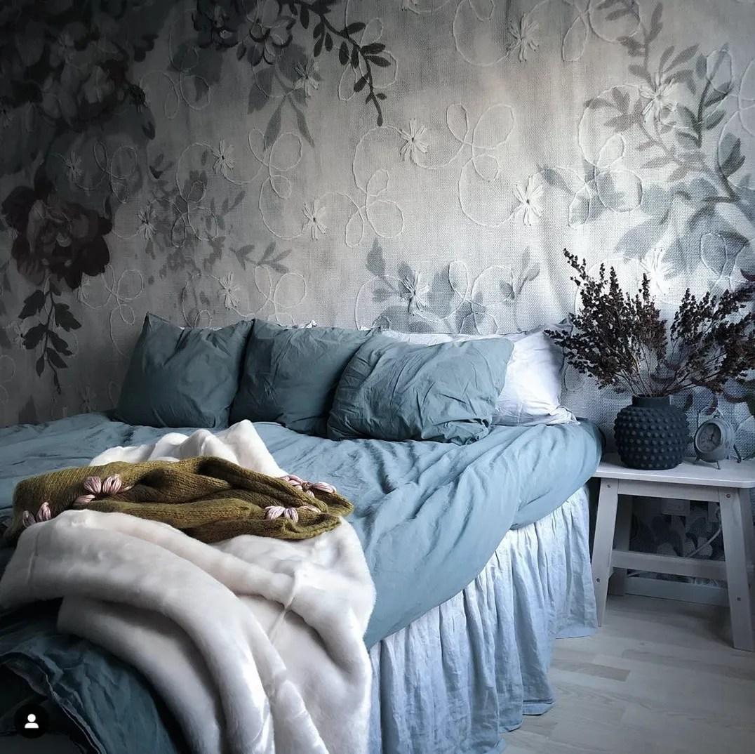 15 idee per rinnovare la parete dietro alla testata del letto. Come Decorare La Parete Dietro Il Letto 5 Idee Originali Architectural Digest Italia