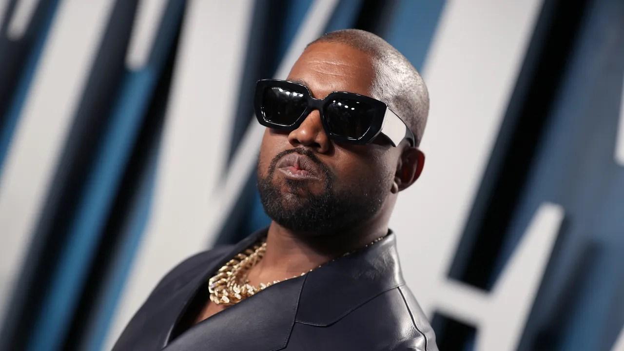 Kanye West ha un nuovo taglio di capelli?