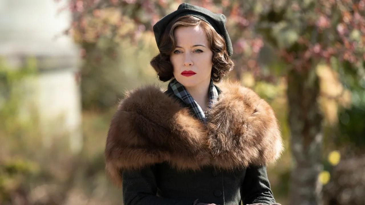 A Very British Scandal: la nuova avventura di Claire Foy