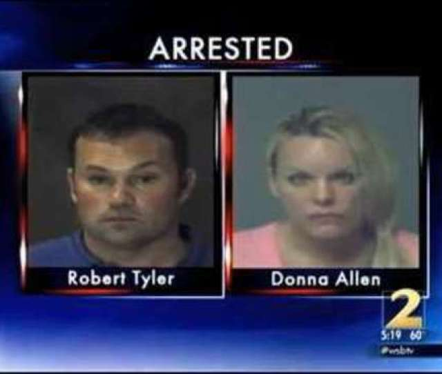 Two Accused Of Operating Prostitution Ring Under Escort Service Facade Wsb Tv