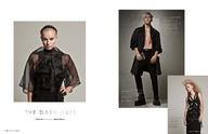 NAHA 2013 Finalist: Editorial Hairstylist of the Year, Charlie Price Photographer: Melanie Watson