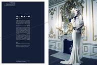 NAHA 2013 Finalist: Editorial Hairstylist of the Year, Sherri Jessee Photographer: Roberto Ligresti