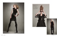 NAHA 2013 Finalist: Editorial Hairstylist of the Year, Charlie Price Photographer: Melanie Watson