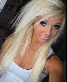 blonde hair for me on pinterest bleach blonde bleach blonde hair a