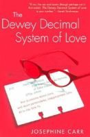 LINKcat Catalog › Details for: The Dewey decimal system of love / @Josephine Carr