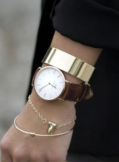 Daniel Wellington Classic St. Andrews Watch    http://urbantrait.com/collections/ladies-watches/products/classic-st-andrews-lady-silver    #UrbanStyleWatch #MensWatch #Urbantrait